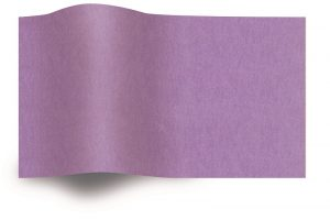 Tissue paper purple flame retardant B1