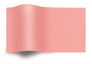 Tissue paper pink flame retardant B1