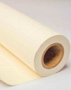 Set paper B1 flame retardant